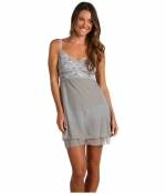 Grey lace chemise like Bellas at 6pm