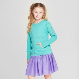 Grommet Sweater by Target at Target