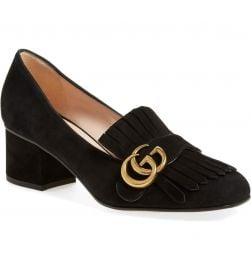 Gucci GG Marmont Pump  Women    Nordstrom at Nordstrom
