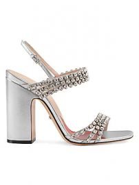 Gucci - Bertie Sandals at Saks Fifth Avenue