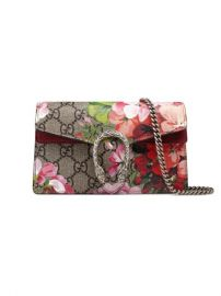 Gucci Dionysus GG Blooms Super Mini Bag - Farfetch at Farfetch