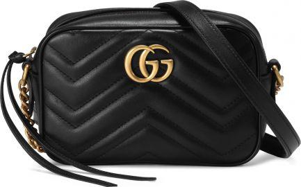 Gucci GG Marmont 2 0 Matelass   Leather Shoulder Bag   Nordstrom at Nordstrom