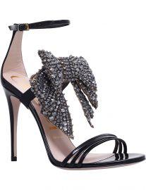 Gucci Ilse Sandals at Selfridges