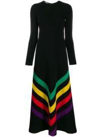 Gucci Long Dress - Farfetch at Farfetch