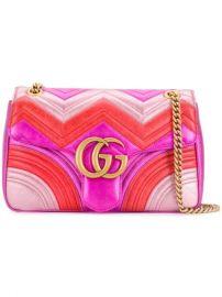 Gucci Marmont Bag - Farfetch at Farfetch