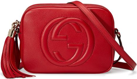 Gucci Soho Disco Leather Bag   Nordstrom at Nordstrom