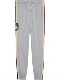 Gucci Stripe Cotton Jogging Pant at Gucci