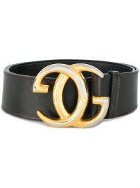 Gucci Vintage Interlocking GG Belt  394 - Shop VINTAGE Online - Fast Delivery  Price at Farfetch