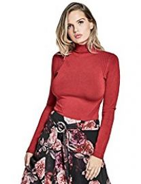 Guess Nancy sweater top at Guess