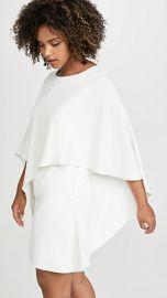 HALSTON Draped Dress at Shopbop