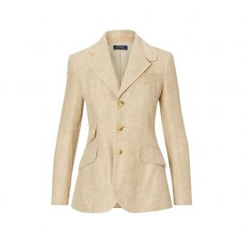 Hacking Blazer at Ralph Lauren