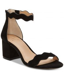 Hadwin Scallop Two-Piece Sandals at Macys