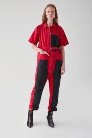 Handy Jumpsuit at Rachel Comey