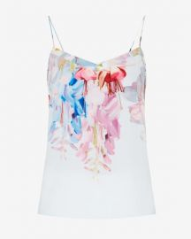 Hanging Gardens Camisole by Ted Baker at Ted Baker