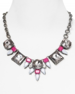 Hanna's necklace at Bloomingdales at Bloomingdales