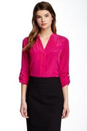 Harlow blouse by Diane von Furstenberg at Nordstrom Rack