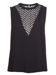 Harlow top by ALC at Farfetch