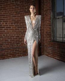 Harper 24 dress by Michael Costello at Michael Costello