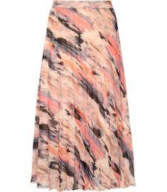 Harriet Skirt by Reiss at Reiss