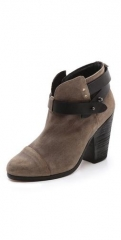 Harrow bootie by Rag and Bone at Shopbop