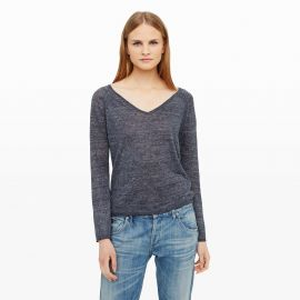 Hartford Mouline Sweater at Club Monaco