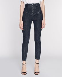 Hartly Jeans at Marissa Webb