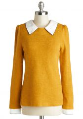 Harvest Swoon Sweater at ModCloth