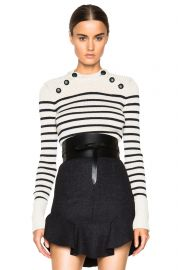 Hatfield Sweater by Isabel Marant at Forward by Elyse Walker