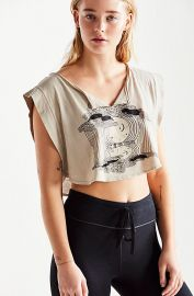 Head In The Clouds Tee at Free People