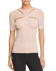 Heart  Soul Cutout Sweater by Bailey 44 at Bloomingdales