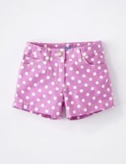 Heart pocket shorts at Boden