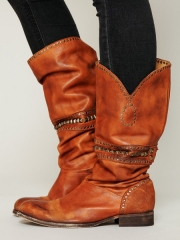 Heartworn Boot at Free People