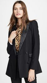 Hebe Studio Bianca Blazer at Shopbop