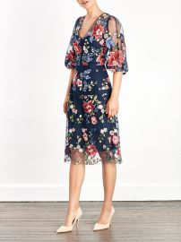 Heidi Dress by Moss and Spy at Moss and Spy