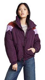 Heidi Ski Puffer Jacket at Shopbop