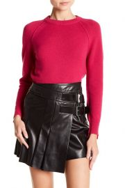 Helmut Lang   Cashmere Crew Neck Sweater  at Nordstrom Rack