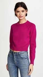 Helmut Lang Cashmere Sweater at Shopbop