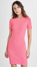 Helmut Lang Mini Dress at Shopbop