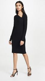 Helmut Lang Raglan Dress at Shopbop