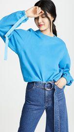 Helmut Lang Vintage Terry Sweatshirt at Shopbop