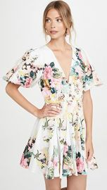 Hemant and Nandita Short Dress at Shopbop