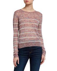 Henderson Crewneck Sweater by Veronica Beard at Veronica Beard