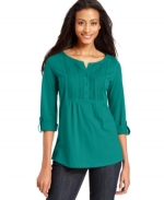 Henley by Charter Club at Macys