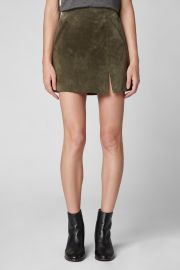 Herb Skirt at Blank NYC