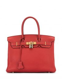 Herm  s 2005 pre-owned Birkin 30 tote 2005 pre-owned Birkin 30 tote at Farfetch