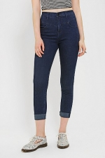 High waisted jeans by BDG at Urban Outfitters
