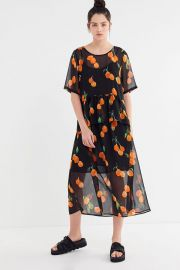 Hilda Dress by Just Female at Urban Outfitters