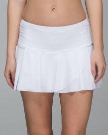 Hit your stride skirt at Lululemon