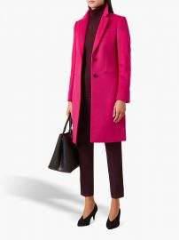 Hobbs tilda coat at John Lewis