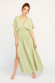 Hold Me Close Maxi Dress at Free People